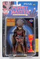 PUPPET MASTER The Totem Action Special Edition Limited Figure Full Moon Toys