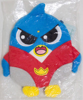 Penguin no Mondai Plush Doll Pouch (Mini Bag) Ichiban kuji Banpresto JAPAN DS