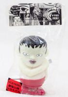 NEJI-SHIKI Wind-Up Figure Limited Medicom Toy Yoshiharu Tsuge JAPAN MANGA GARO