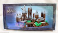 Harry Potter USJ Hogwarts Castle Nanoblock Kawada Limited JAPAN FIGURE