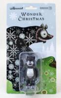 Be@rbrick Wonder Christmas Klaus Haapaniemi Medicom Toy JAPAN FIGURE Bearbrick