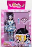 Pretty Cure Max Heart Cure White DX Action Figure Banpresto JAPAN ANIME MANGA