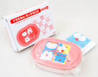 Doraemon Lunch Box w/Bandana Doraemon Parts Ver. JAPAN ANIME MANGA FUJIO