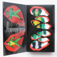 Sarracenian Masked Rider Stylish Collection Figure 15 Medicom JAPAN KAMEN