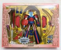 Reideen the Brave Miracle Action Figure DX Medicom Toy JAPAN ANIME ROBOT MANGA