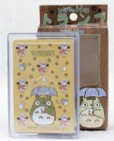 My Neighbor Totoro Trump Playing Cards Ghibli JAPAN ANIME MANGA