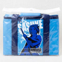 NARUTO Shippuden Sasuke Uchiha Cooler Bag JAPAN ANIME JUMP
