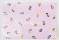 Dragon Quest Theatrhythm Plastic Poster 11x16 inch JAPAN GAME WARRIOR 3