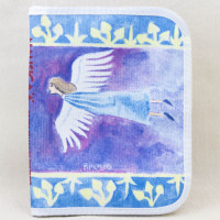 Nausicaa of the Valley of the Wind Case Pouch Angel Ver. Ghibli JAPAN ANIME