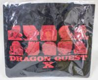 Dragon Quest 10 X Tote Bag Fukubiki Prize JAPAN ANIME MANGA GAME WARRIOR