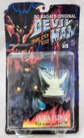 Devilman Akira Fudou with Demon Mask Dynamic Action Figure Marmit JAPAN ANIME