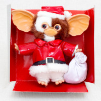 Gremlins GIZMO Bendable Petit Doll Figure Santa Chirstmas JUN Planning JAPAN
