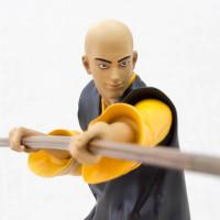 Vagabond Action figure Series 2 Insyun Fewture Takehiko Inoue JAPAN ANIME MANGA