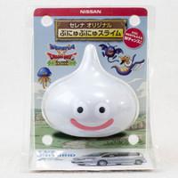 Dragon Quest Punyu Punyu Soft Slime Figure Nissan SERENA Limited Novelty JAPAN
