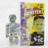 Montsters Mummy Series 1 Kubrick Medicom Toy JAPAN