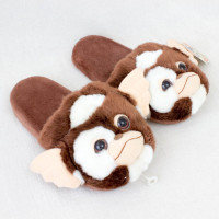 RARE! Gremlins GIZMO Plush Slippers JUN Planning JAPAN FIGURE DOLL