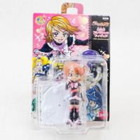 Pretty Cure 5 Go Go! CURE BLACK Collection Figure w/Stand Banpresto JAPAN