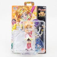 Pretty Cure Splash Star CURE BLOOM Collection Figure w/Stand Banpresto JAPAN