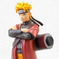 NARUTO Shippuden Naruto Uzumaki Youth Figure High Spec Coloring Banpresto HSCF JAPAN ANIME 2