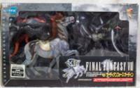 Final Fantasy 8 Odin w/Ragnarok parts Gurdian Force Figure ARTFX JAPAN