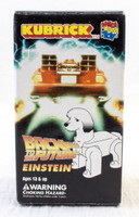 KUBRICK Back to the Future EINSTEIN Medicom Toy JAPAN FIGURE