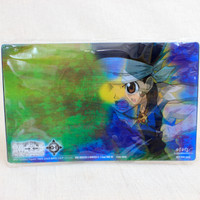 HUNTER x HUNTER Gon Freecss Janken Hologram Mouse Pad JAPAN ANIME MANGA