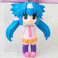 Macross Frontier Klan Klang Figure Key Chain Banpresto JAPAN ANIME MANGA