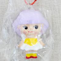 Magic Angel Creamy Mami Squeeze Figure Rose O'neill Kewpie Kewsion Keychain