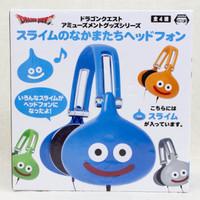 Dragon Quest Slime Headphone Square Enix JAPAN GAME WARRIOR