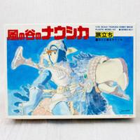 Nausicaa of Valley of Wind Plastic Model Kit Figure Ghibli Tsukuda JAPAN ANIME
