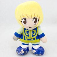JUNK ITEM : HUNTER x HUNTER Curarpikt Plush Doll Figure JAPAN ANIME