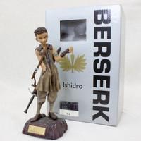 RARE! Berserk ISHIDRO Figure Art of War Special Ver. JAPAN ANIME MANGA