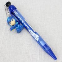 Rockman 15th Anniversary Mechanical Pencil JAPAN GAME CAPCOM MEGAMAN
