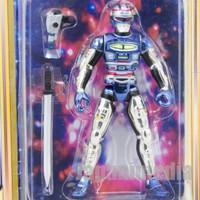 Space Sheriff Shaider Toei Hero Action Figure Collection JAPAN ANIME TOKUSATSU