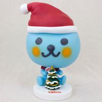 QOO Santa with Christmas Tree Figure Coca-Cola Yamazaki Japan Limited Product