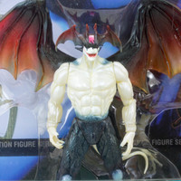 Devilman Violence Action Figure Kaiyodo JCTC Reds Nagai Go JAPAN ANIME MANGA