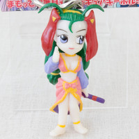 Mamotte Shugogetten Ruuan Mascot Figure Key Chain JAPAN ANIME MANGA