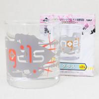 Evangelion Glass Shito Angels Ver. Banpresto JAPAN ANIME