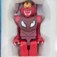 Devilman Zanin Figure Medicom Toy Kubrick Taito JAPAN ANIME MANGA