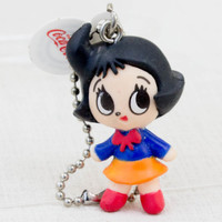 Marvelous Melmo Mascot Figure Ball Chain Tezuka Osamu JAPAN ANIME