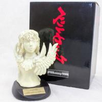 Berserk Griffith Millennium Falcon Bust Figure White Limited Art of War JAPAN