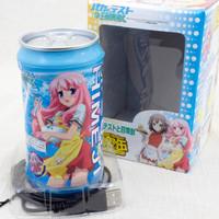 Baka to Test to Shoukanju Mizuki Himeji Dancing Music Speaker Can Toy JAPAN