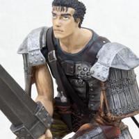 Berserk Guts MAKEN Figure Art of War JAPAN ANIME MANGA