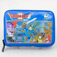 Dragon Quest 2 Jacket Cover Folding Tote Bag JAPAN GAME AKIRA TORIYAMA WARRIOR
