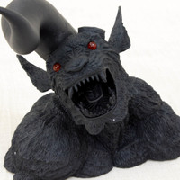 RARE! Berserk Zodd Bust up Figure Black Art of War JAPAN ANIME MANGA