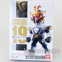 Converge Kamen Rider #19 Ixa Burst mode Mini Figure Bandai JAPAN TOKUSATSU MASKED
