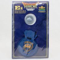 Dragon Quest Monster Coin Slime + Drawstring Bag SQUARE ENIX JAPAN WARRIOR