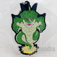 Dragon Ball Z Polunga Rubber Mascot Strap Banpresto WCF JAPAN ANIME MANGA
