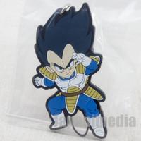 Dragon Ball Z Vegeta Rubber Mascot Strap Banpresto WCF JAPAN ANIME MANGA