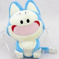 "Dragon Ball Z Puer 5"" Mini Plush Doll Figure Strap Banpresto JAPAN ANIME MANGA"